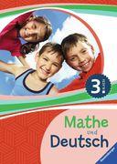Lern-Detektive: Mathe und Deutsch 3. Klasse