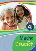 Lern-Detektive: Mathe und Deutsch 4. Klasse