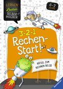 3-2-1 Rechen-Start!