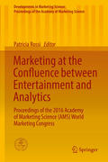Marketing at the Confluence between Entertainment and Analytics