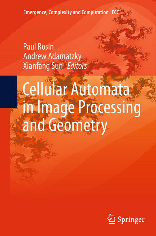 Cellular Automata in Image Processing and Geome...