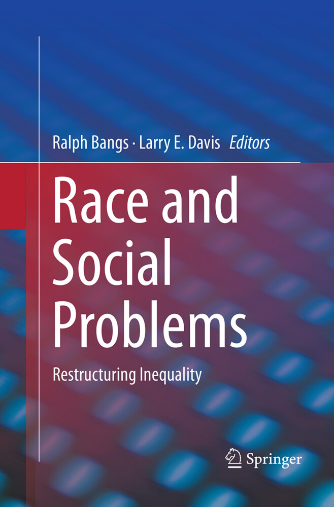Race and Social Problems als Buch von