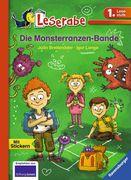 Die Monsterranzen-Bande