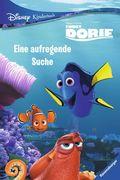 Disney Kinderbuch Findet Dorie: Eine aufregende Suche