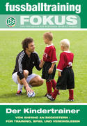 fussballtraining Fokus