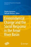 ENVIRONMENTAL CHANGE & THE SOC