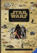 Star Wars(TM) Galaktischer Atlas