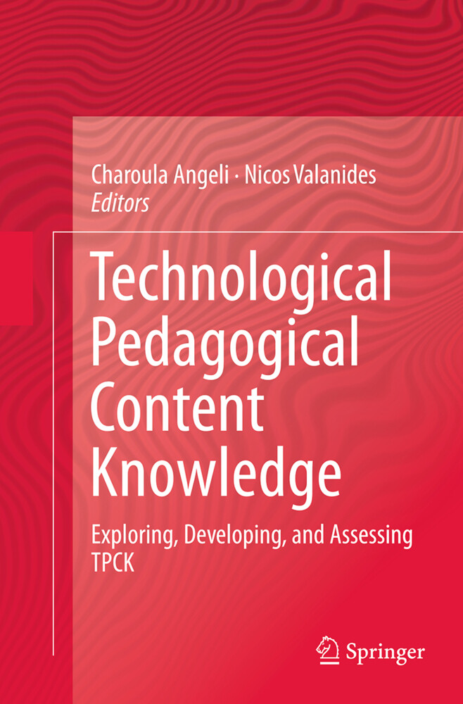 Technological Pedagogical Content Knowledge als...