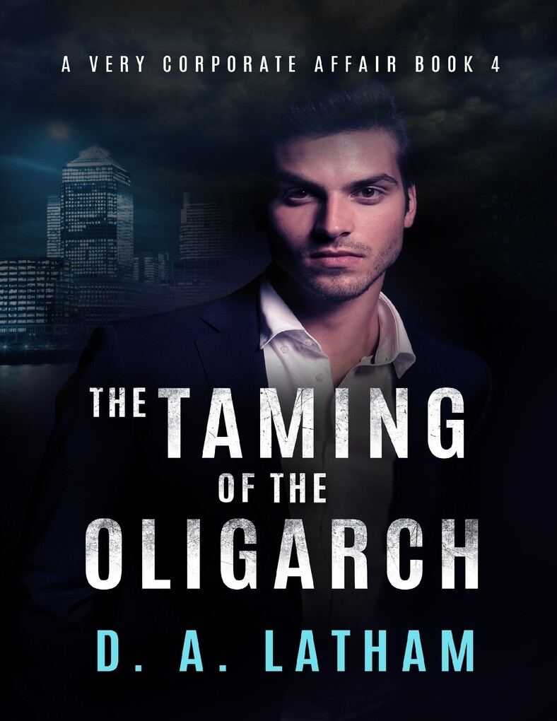 A Very Corporate Affair Book 4 - The Taming of ...
