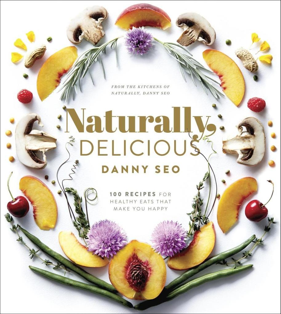 Naturally, Delicious als eBook Download von Dan...