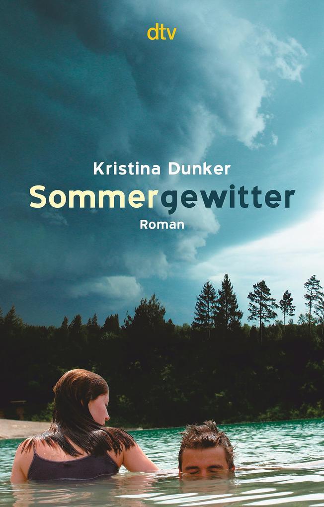 Sommergewitter als Taschenbuch