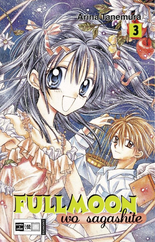 Full Moon Wo Sagashite 03 als Buch