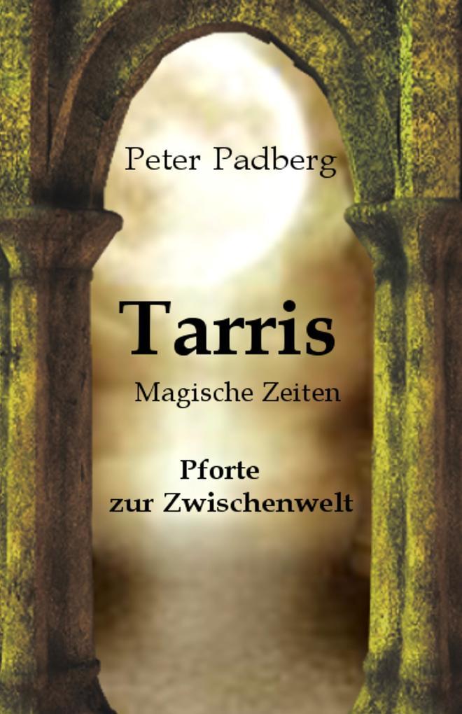 Tarris als eBook