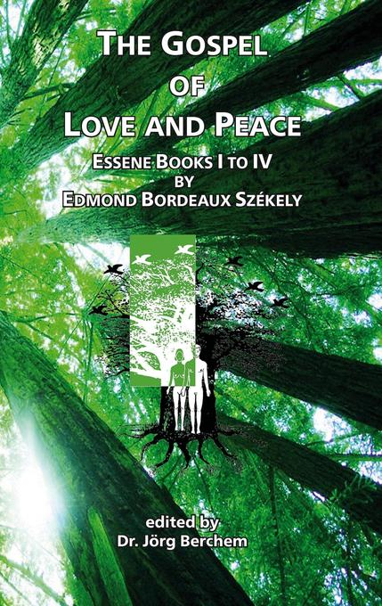 The Gospel of Love and Peace als Buch von