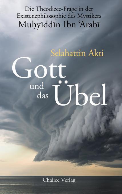 Gott und das Übel als Buch von Selahattin Akti