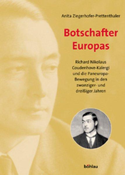 Botschafter Europas als Buch