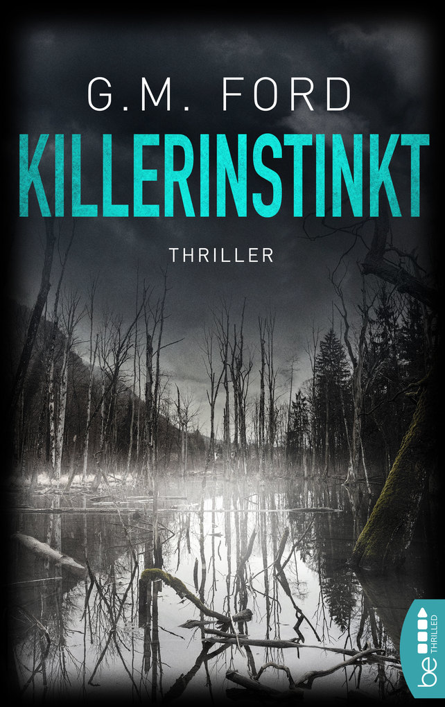 Killerinstinkt als eBook