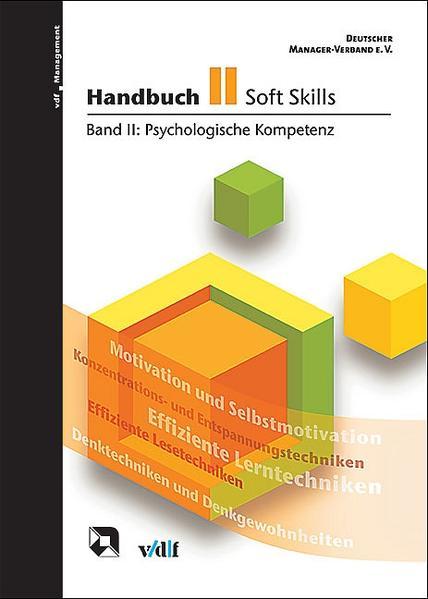 Handbuch Soft Skills 2 als Buch