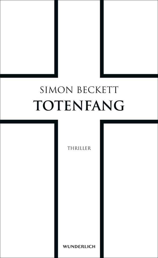 Totenfang als Buch
