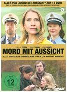 """Mord mit Aussicht - Alle 3 Staffeln plus TV-Film """"Ein Mord mit Aussicht"""""""