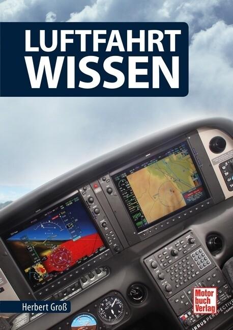 Luftfahrt-Wissen als Buch