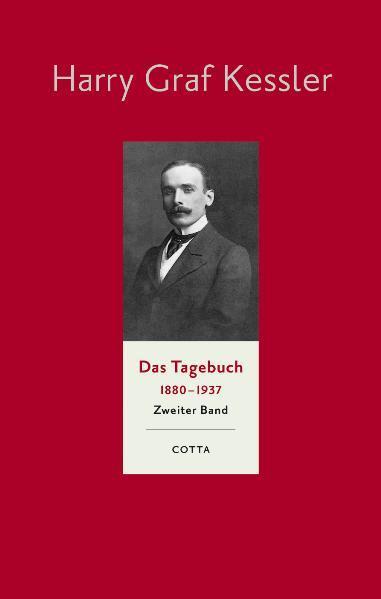 Das Tagebuch 1880-1937. Band 2 als Buch