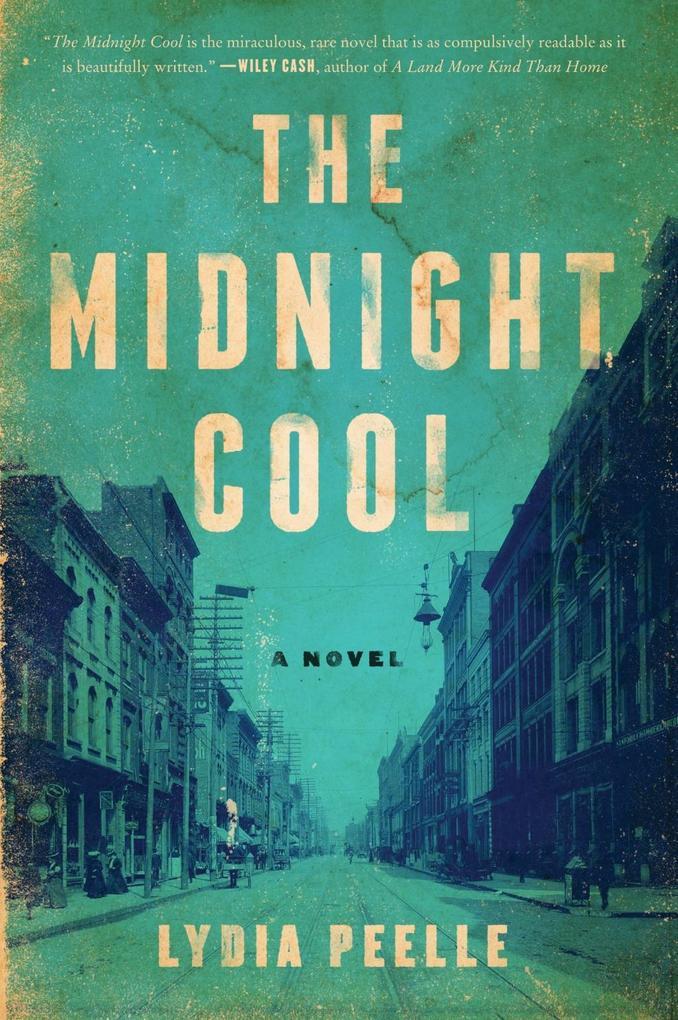 The Midnight Cool als eBook Download von Lydia ...