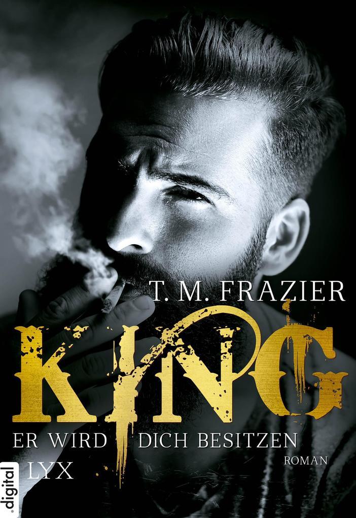 King - Er wird dich besitzen als eBook epub