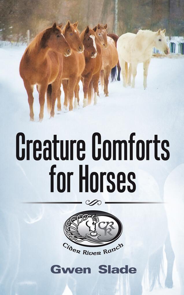 Creature Comforts for Horses als eBook Download...