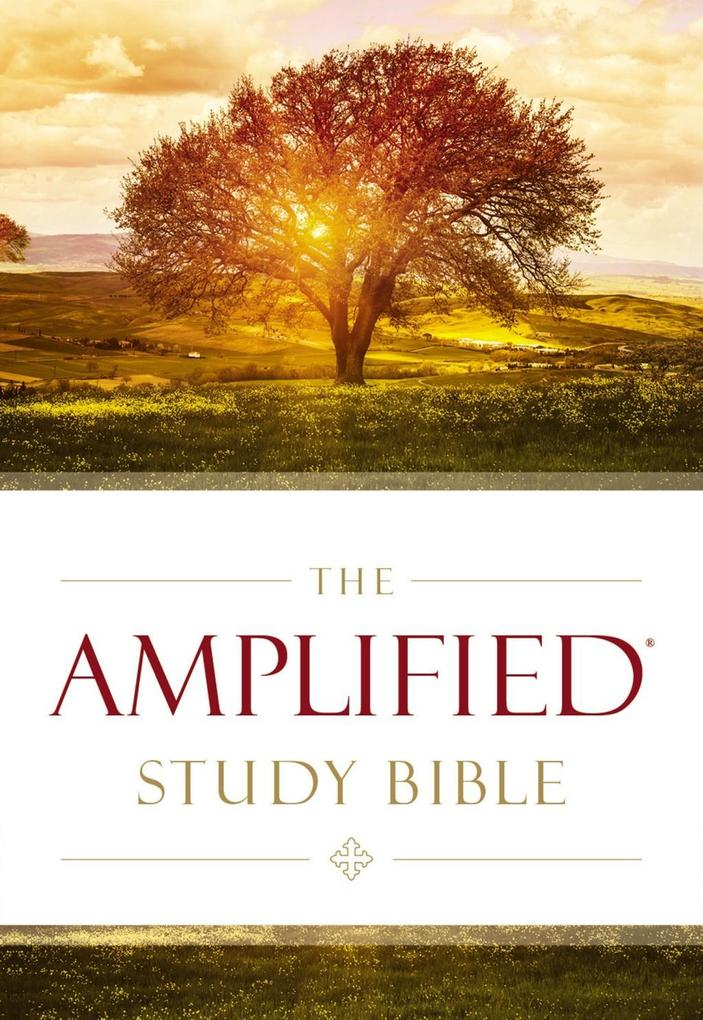 The Amplified Study Bible, eBook als eBook Down...