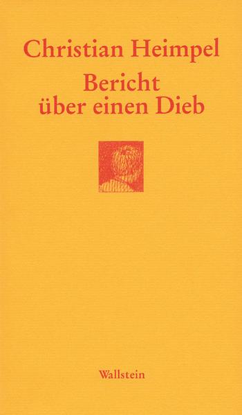 Bericht über einen Dieb als Buch