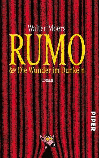 Rumo und Die Wunder im Dunkeln als Taschenbuch