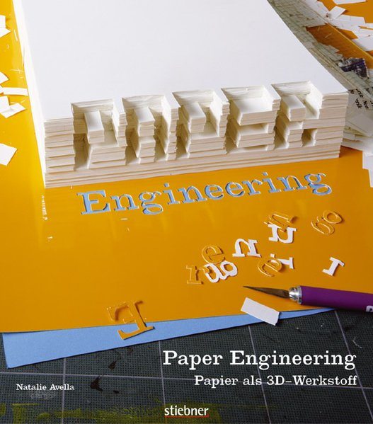 Paper Engineering als Buch