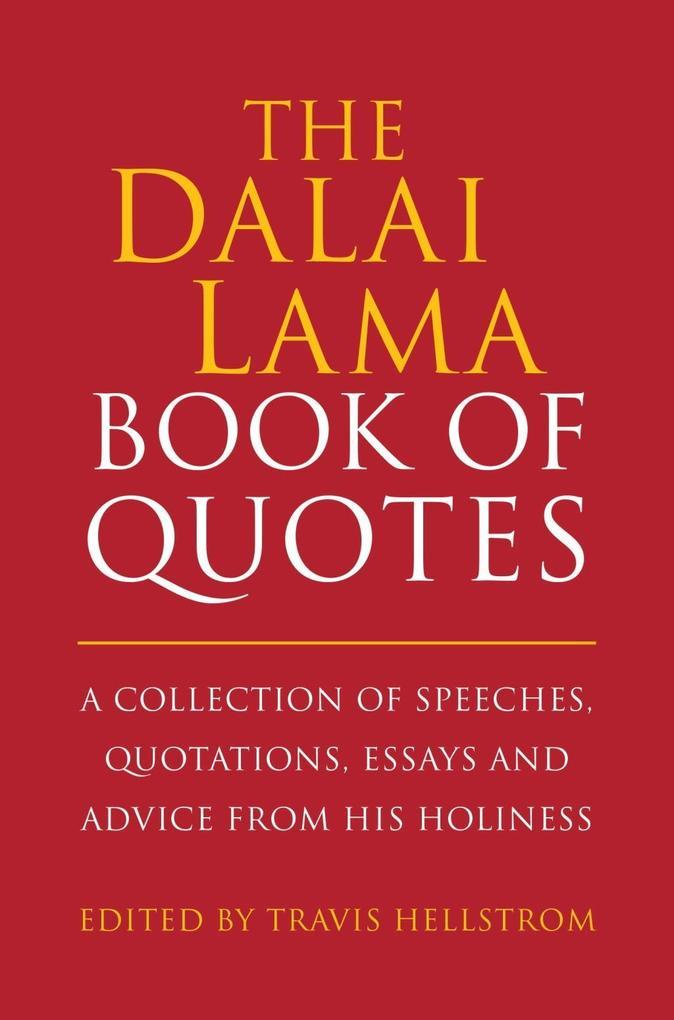 The Dalai Lama Book of Quotes als eBook Downloa...