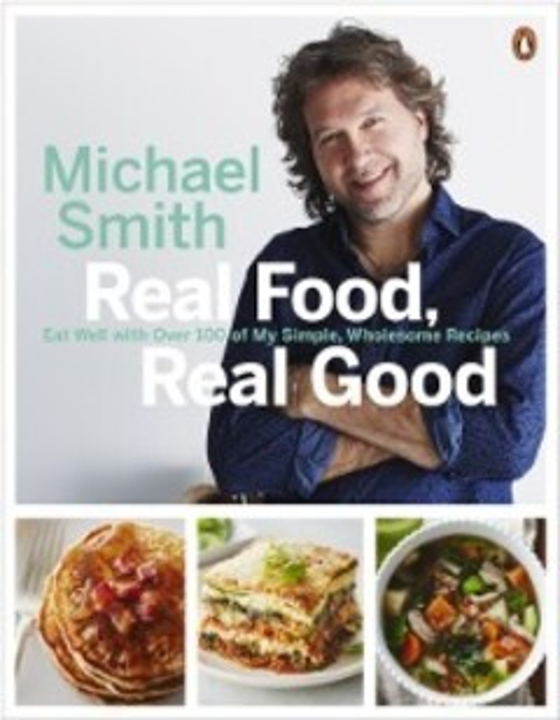 Real Food, Real Good als eBook Download von Mic...