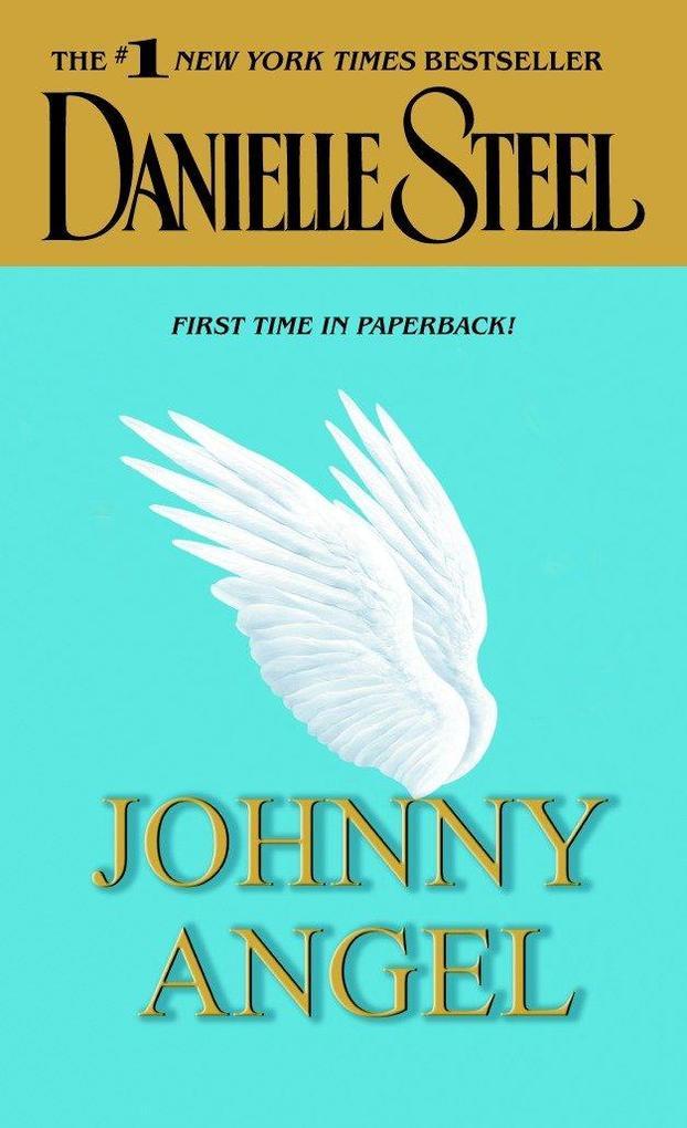 Johnny Angel als Taschenbuch