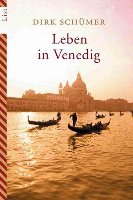 Leben in Venedig als Taschenbuch