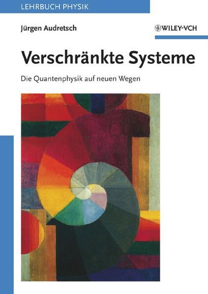Verschränkte Systeme als Buch