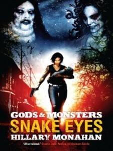 Snake Eyes als eBook Download von Hillary Monahan