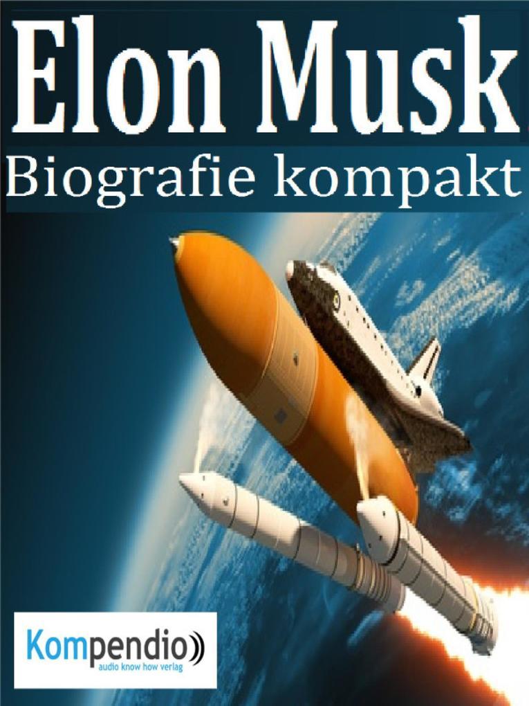 Elon Musk als eBook