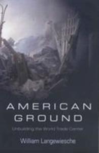 American Ground als Taschenbuch