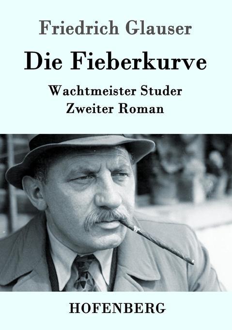 Die Fieberkurve als Buch