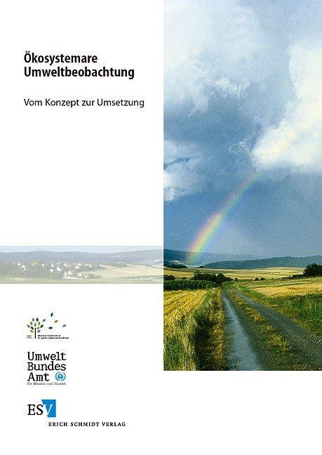 Ökosystemare Umweltbeobachtung als Buch