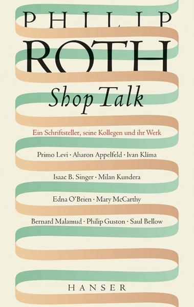 Shop Talk als Buch