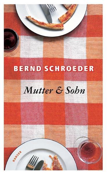 Mutter & Sohn als Buch