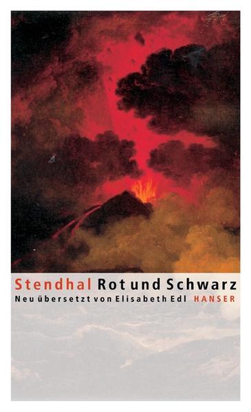 Rot und Schwarz als Buch