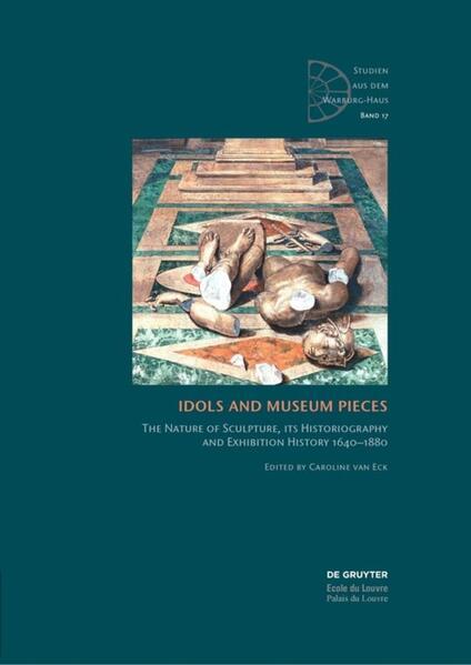 Idols and Museum Pieces als Buch von