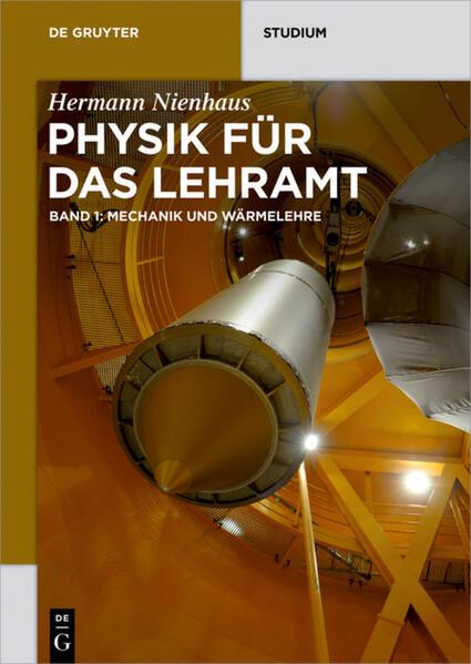 Mechanik und Wärmelehre als Buch von Hermann Ni...