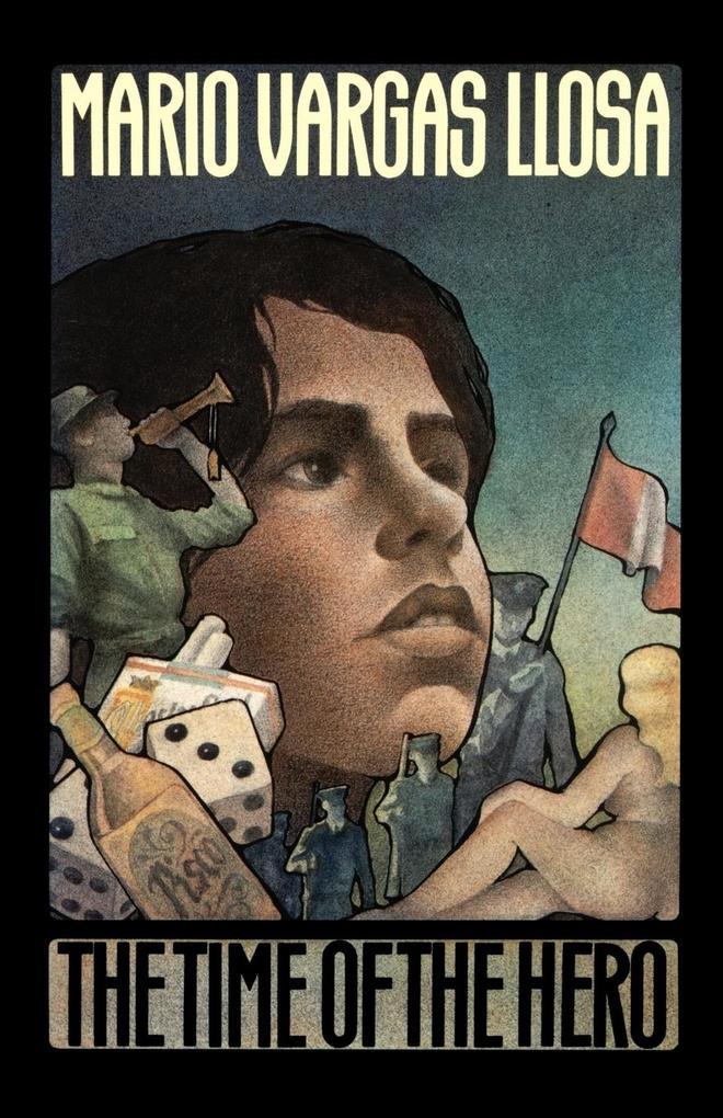Time of the Hero als Taschenbuch