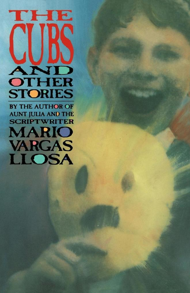 The Cubs and Other Stories als Taschenbuch